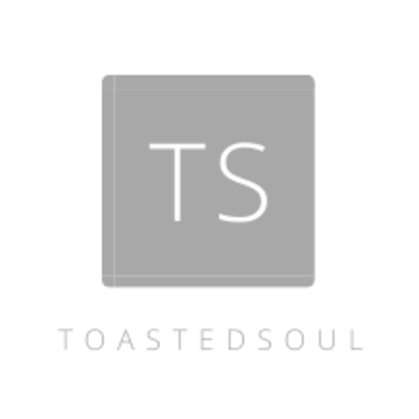 Green Apple Pay Founder & CEO Christopher Tufford Interviewed for ToastedSoul Podcast